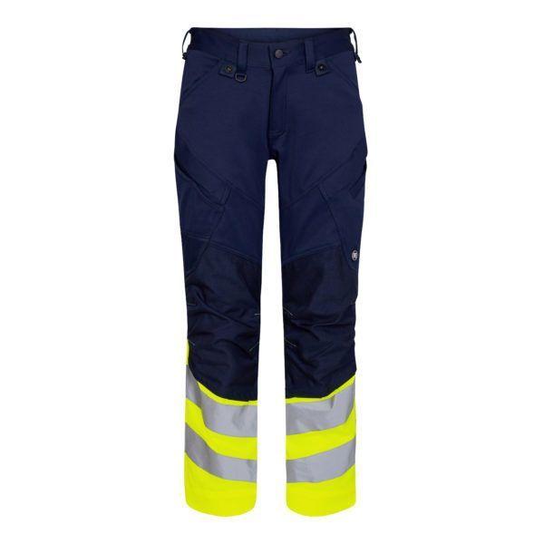 pantalon haute visibilité stretch