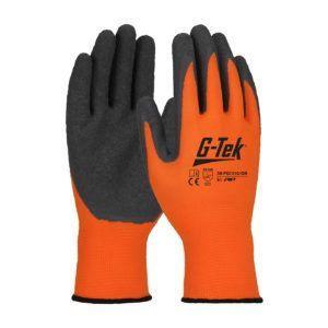 gants construction manutention